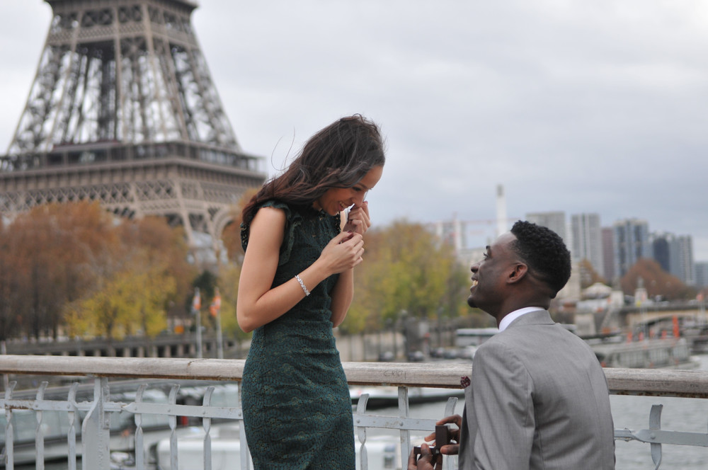FLYTOGRAPHER Proposal Vacation Photographer in Paris