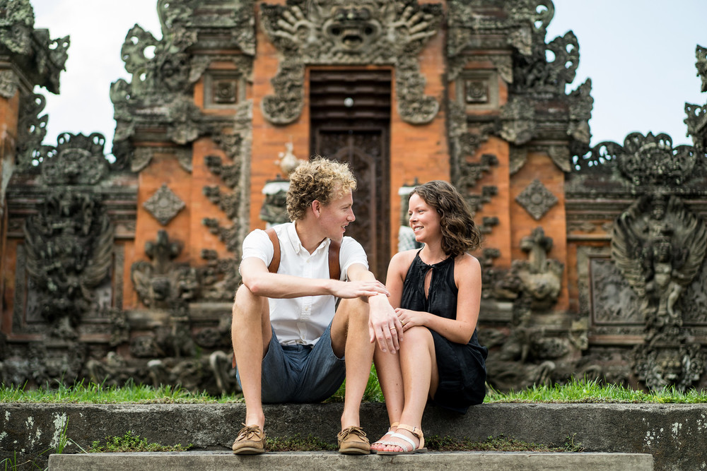 FLYTOGRAPHER Honeymoon Photographer in Bali