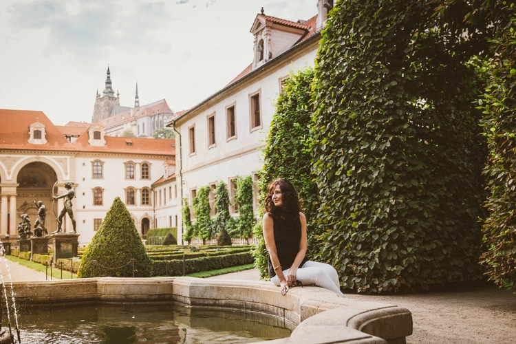 FLYTOGRAPHER Vacation Photographer in Prague