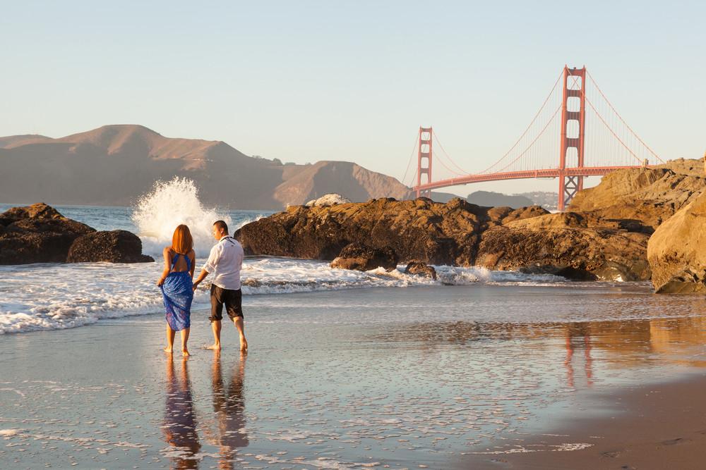 FLYTOGRAPHER San Francisco Vacation Photographer
