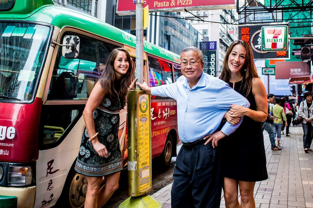 FLYTOGRAPHER Vacation Photographer in Hong Kong