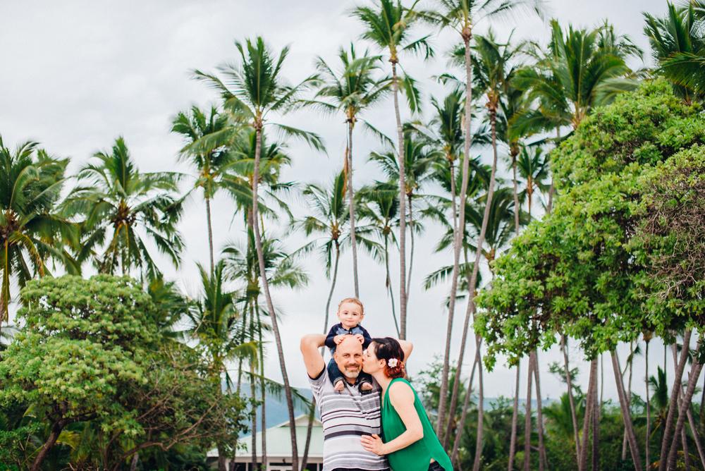FLYTOGRAPHER Vacation Photographer in Kona