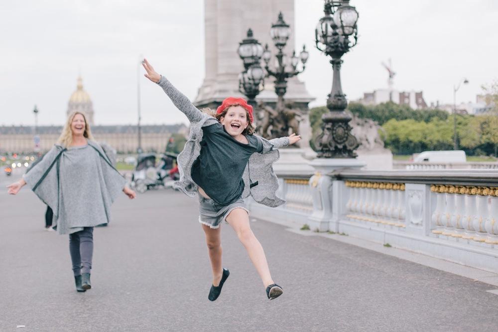 FLYTOGRAPHER Vacation Photographer in Paris
