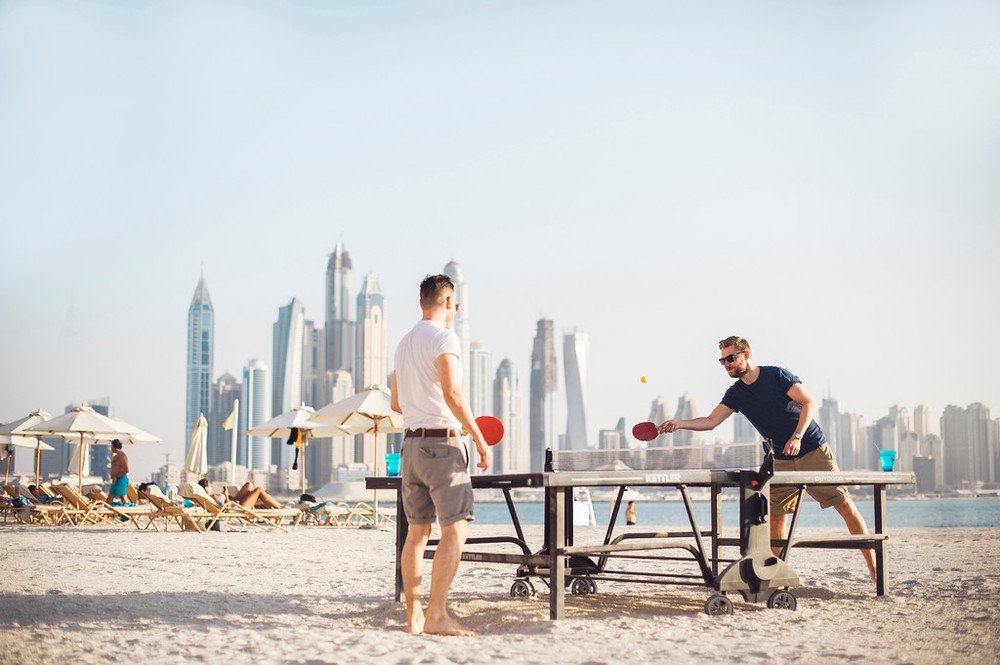 FLYTOGRAPHER Vacation Photographer in Dubai