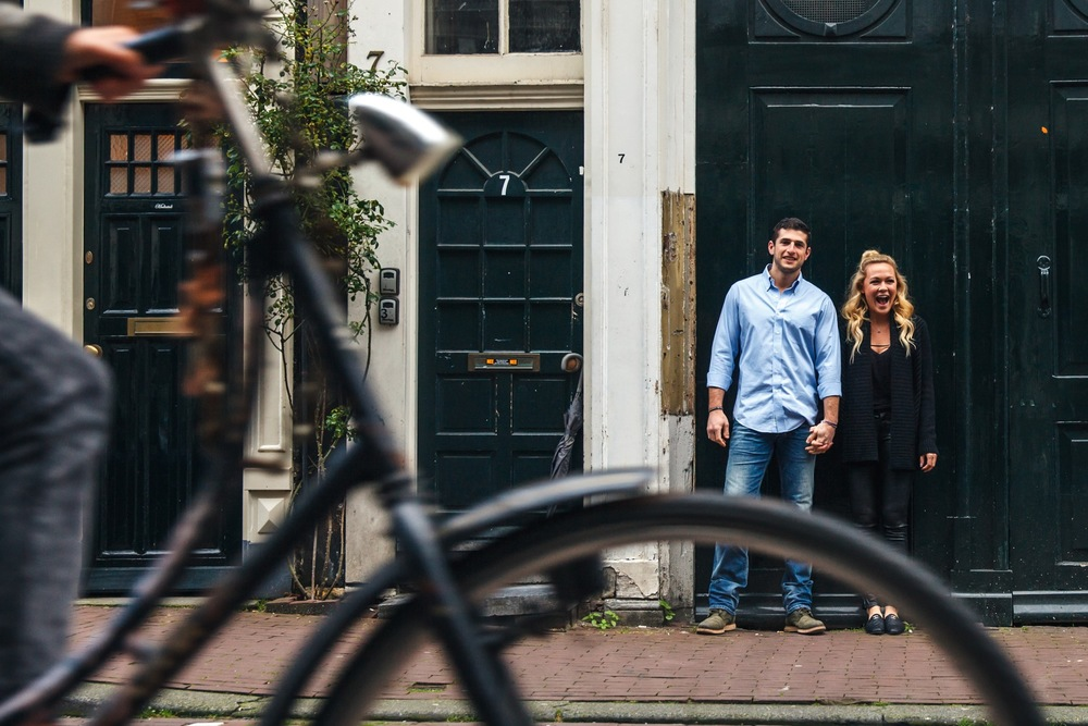 FLYTOGRAPHER Vacation Photographer in Amsterdam