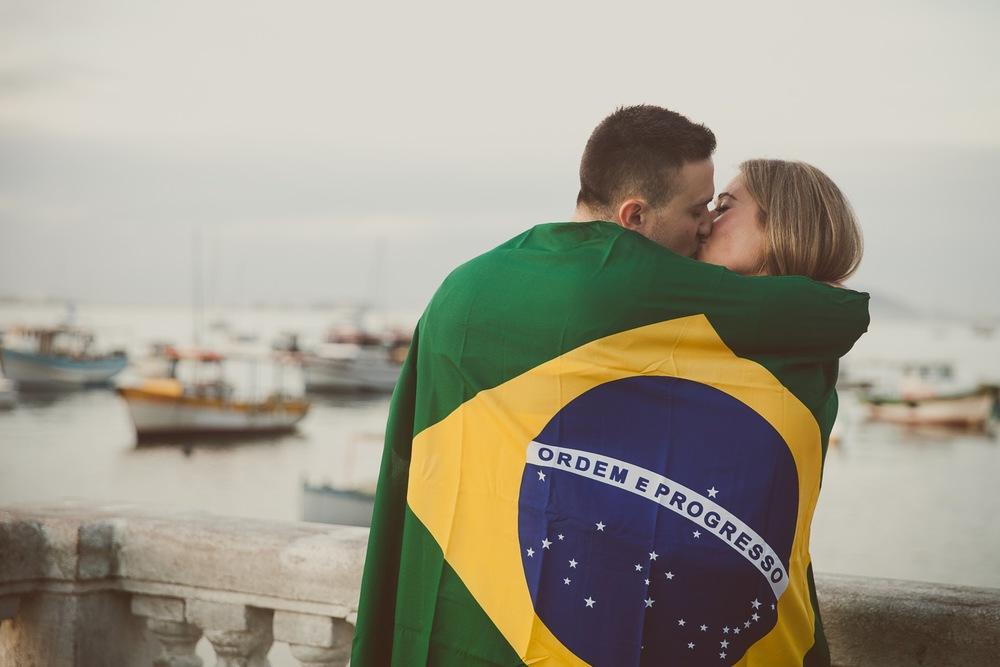 FLYTOGRAPHER Vacation Photographer in Rio de Janeiro