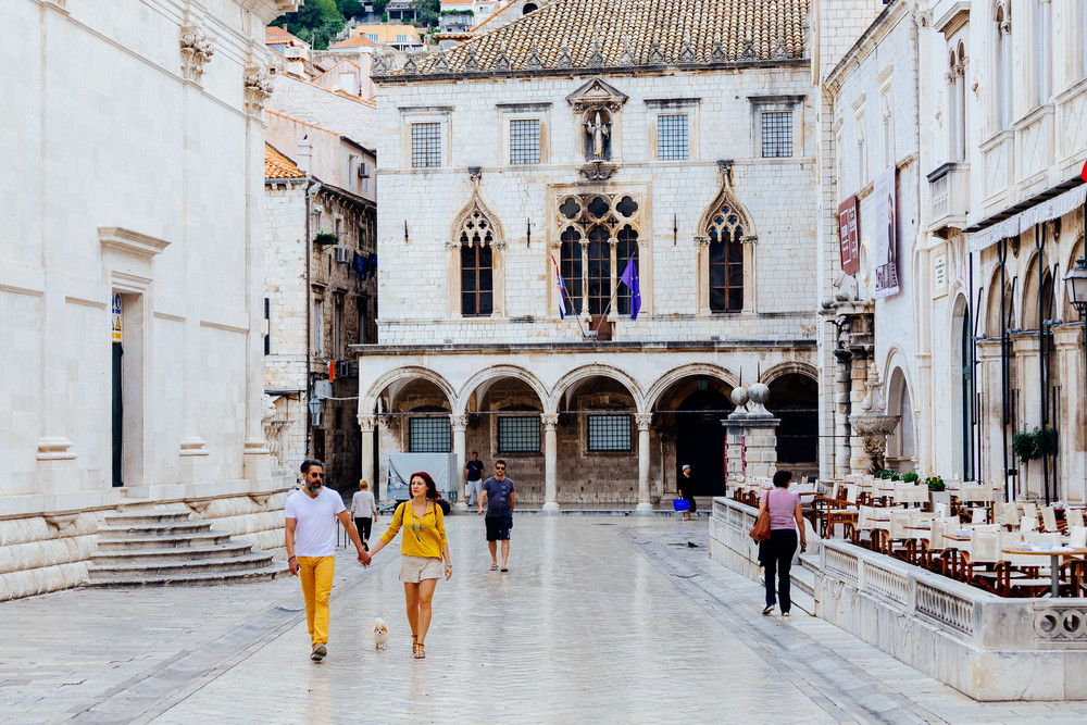 FLYTOGRAPHER Vacation Photographer in Dubrovnik