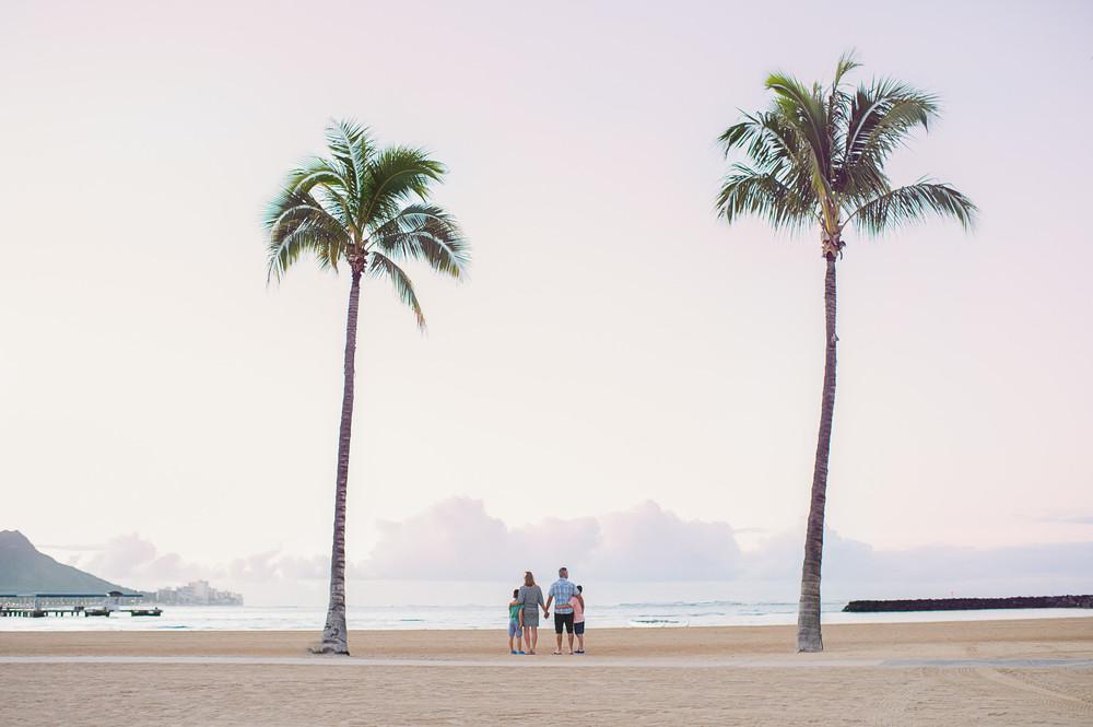 FLYTOGRAPHER  Vacation Photographer in Honolulu
