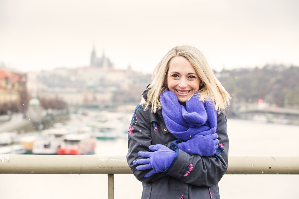 Family Vacation Exploring Prague Vacation Photographer Flytographer