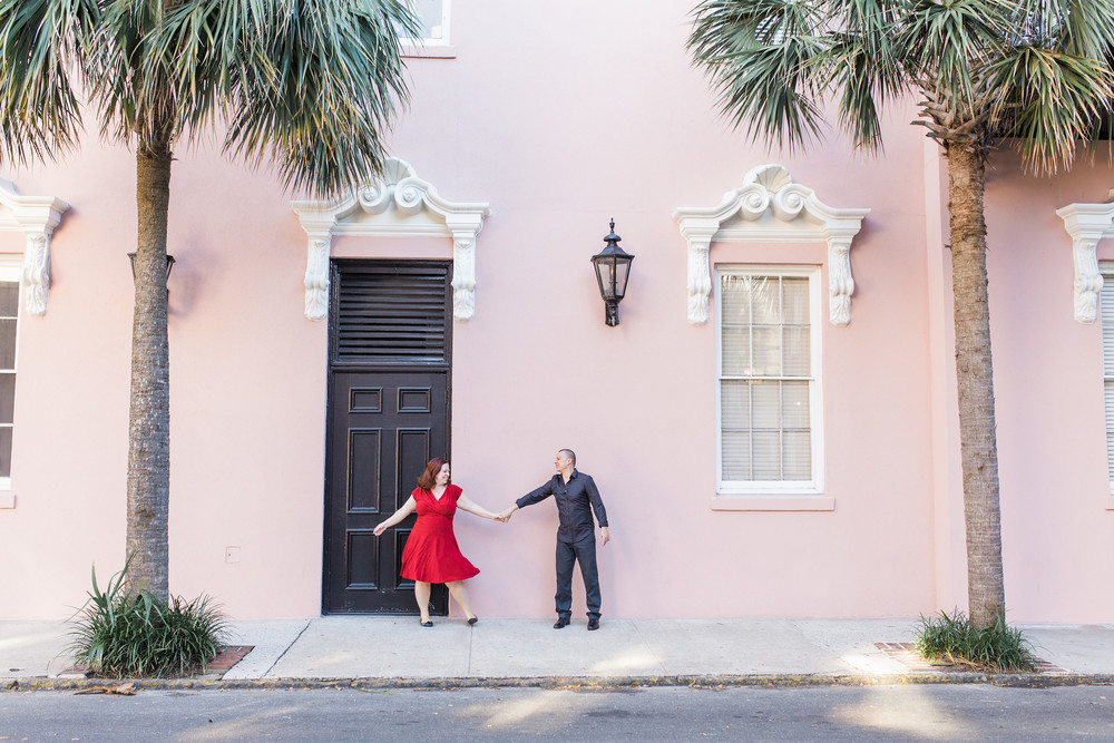 Flytographer Vacation Photographer in Charleston - Mackenzie