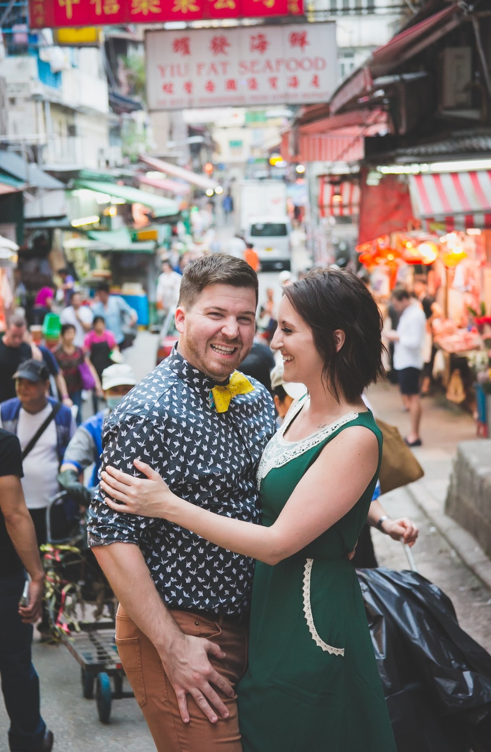 Hong Kong Holiday vacation Shoot | Hong Kong Vacation Photographer