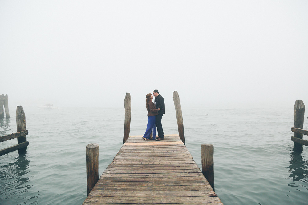 FLYTOGRAPHER: Venice Vacation Photographer - Marta