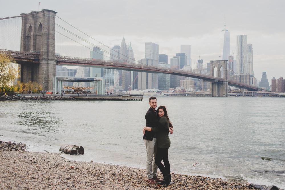 Flytographer vacation photographer in New York - Lauren