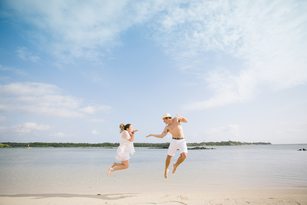 FLYTOGRAPHER: Vacation Photographer in Mauritius - Mayline