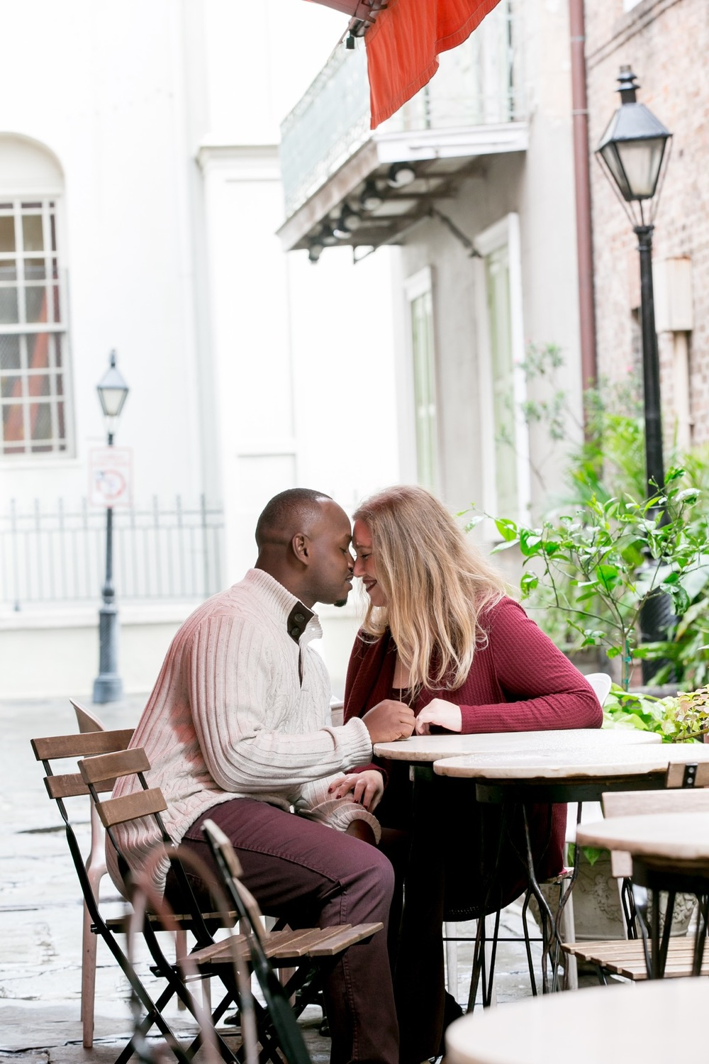 Couples Vacation to New Orleans | New Orleans Vacation Photographer Flytographer