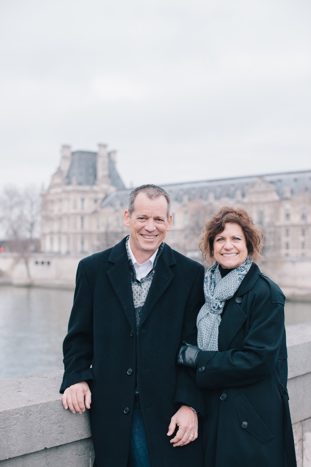Couples Romantic Vacation in Paris | Paris Vacation Photographer Flytographer