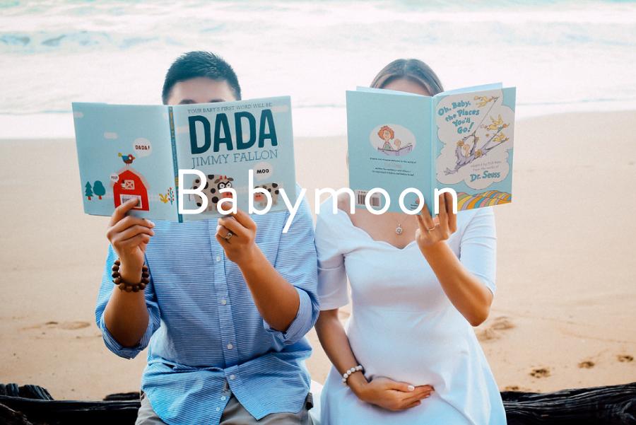 Babymoon Inspiration
