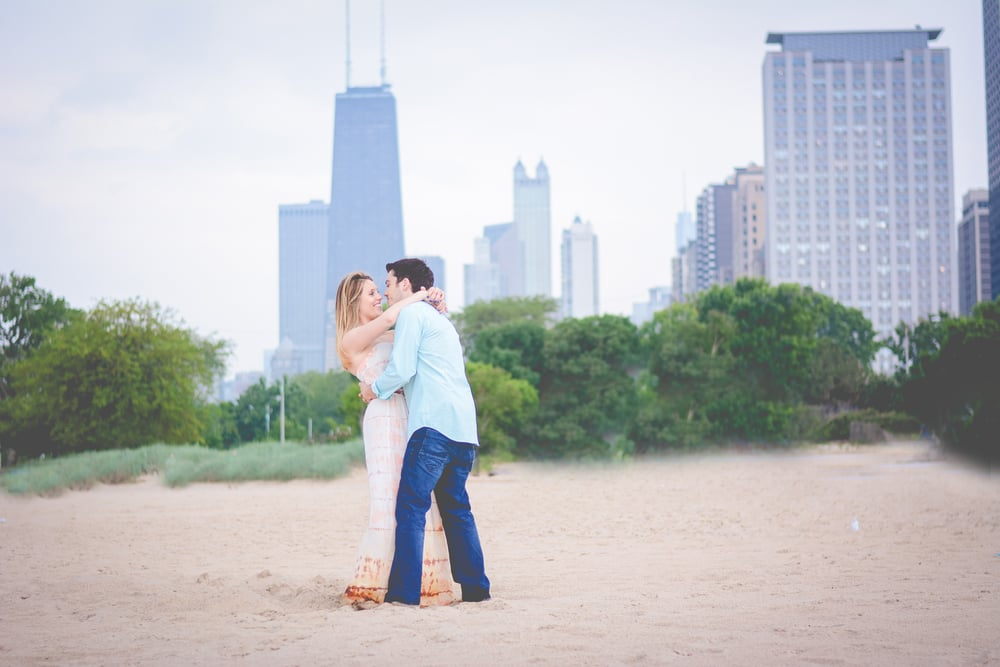 FLYTOGRAPHER Vacation Photographer in Chicago - Danielle