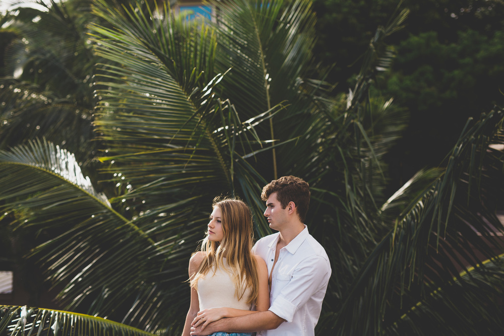 FLYTOGRAPHER Vacation Photographer in Honolulu - Trevor