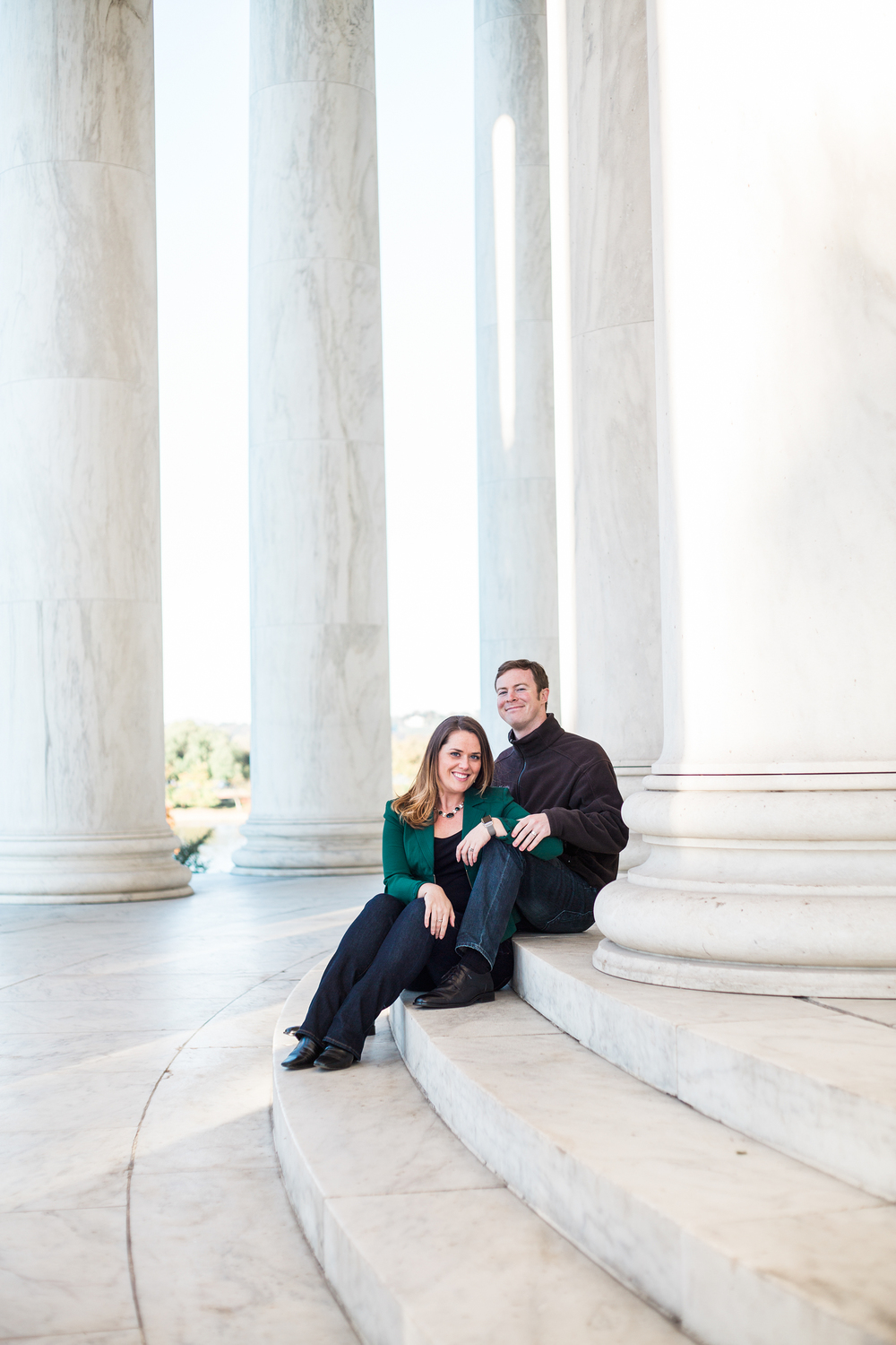 FLYTOGRAPHER Vacation Photographer in Washington - Hannah