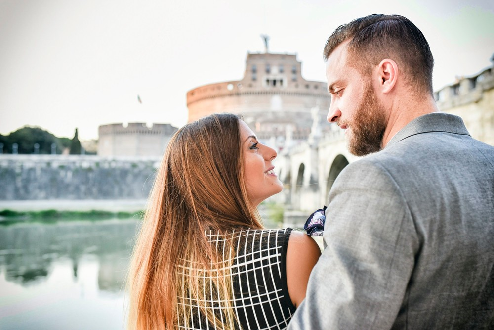 FLYTOGRAPHER Vacation Photographer in Rome