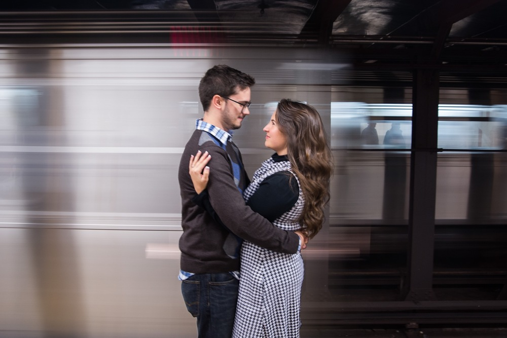 Dream Honeymoon in New York City | NYC Vacation Photographer Flytographer