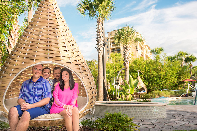 FLYTOGRAPHER | Your Vacation Photographers in Florida - Jacob and Dannie