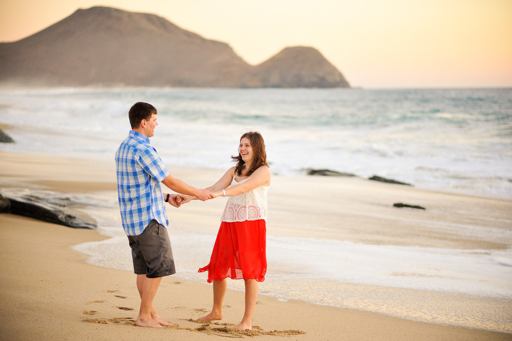 Flytographer Vacation Photographer in Cabo San Lucas - Diana