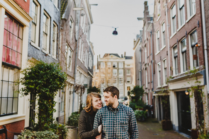 FLYTOGRAPHER: Vacation Photographer in Amsterdam - Nadine