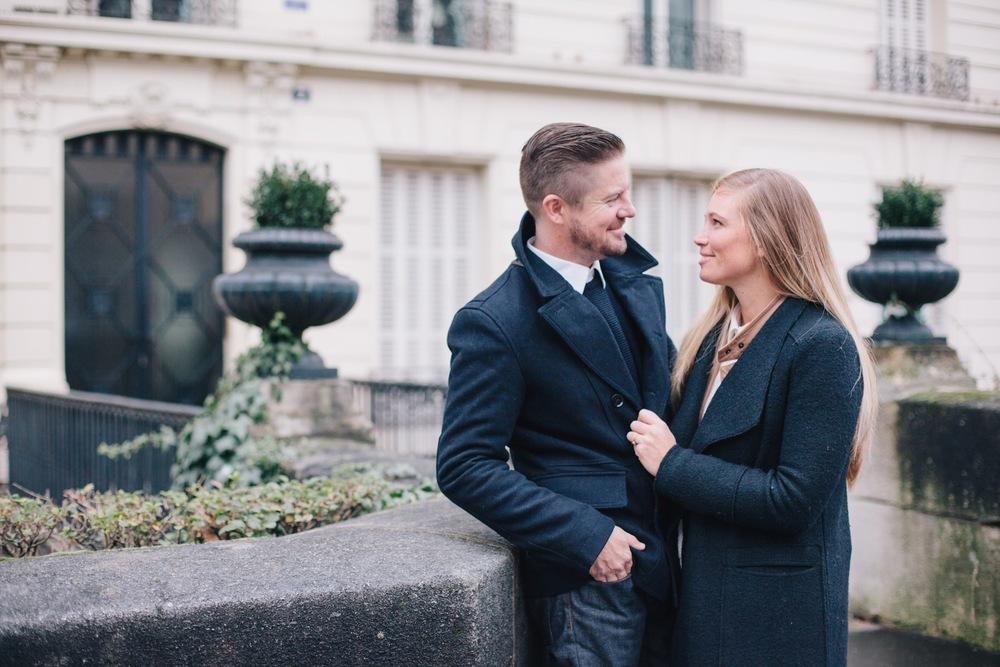 Paris Anniversary Shoot | Paris Vacation Photographer