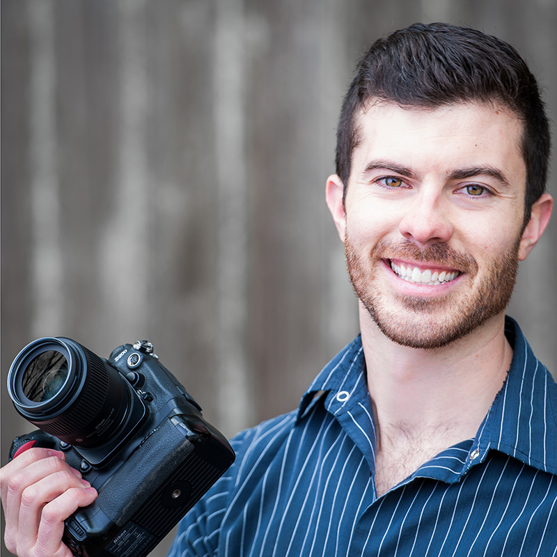 Your Vacation Photographer in Nashville: Meet Kevin