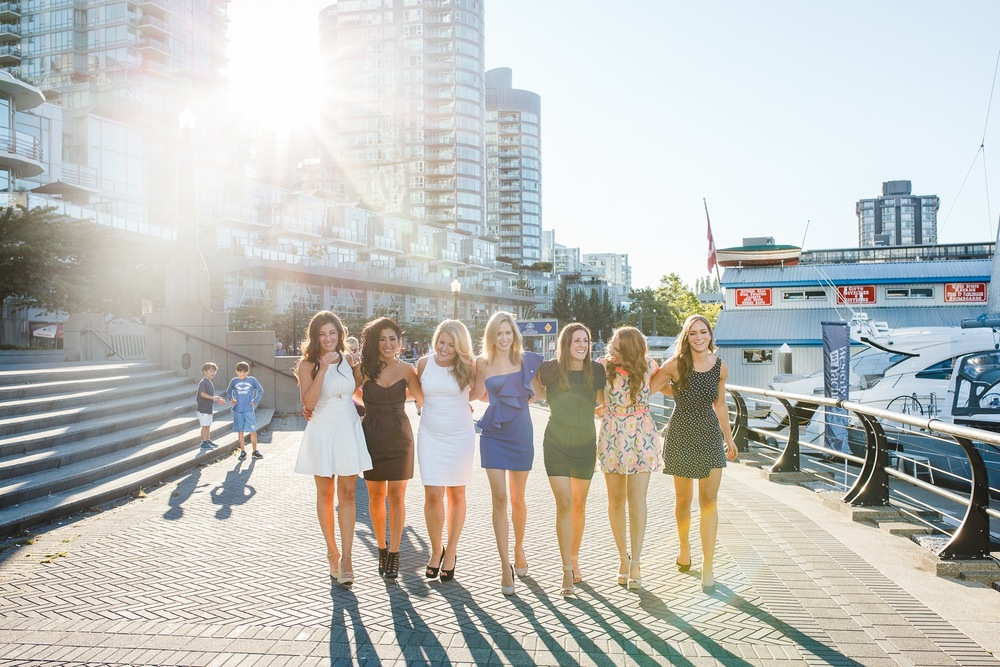Flytographer: Rose in Vancouver