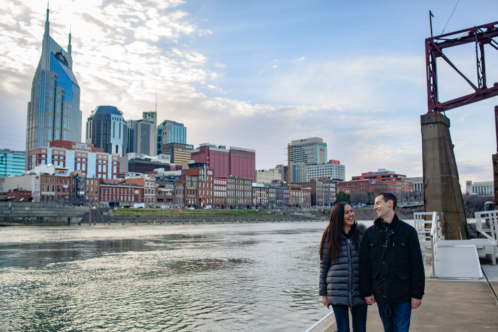 FLYTOGRAPHER: Nashville Vacation Photographer - John