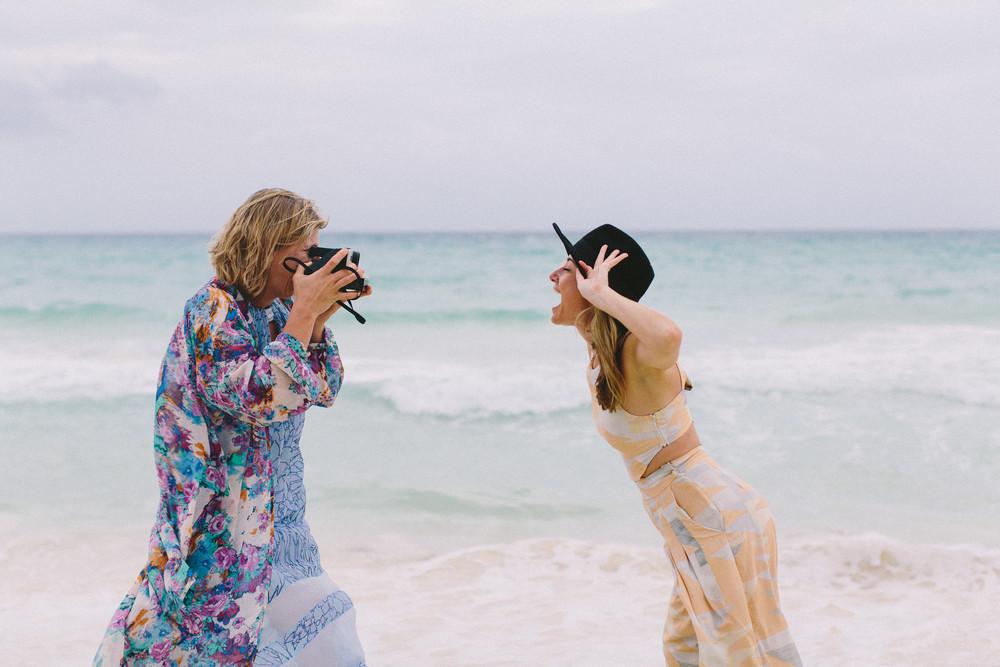 FLYTOGRAPHER Vacation Photographer in Playa del Carmen - Melissa