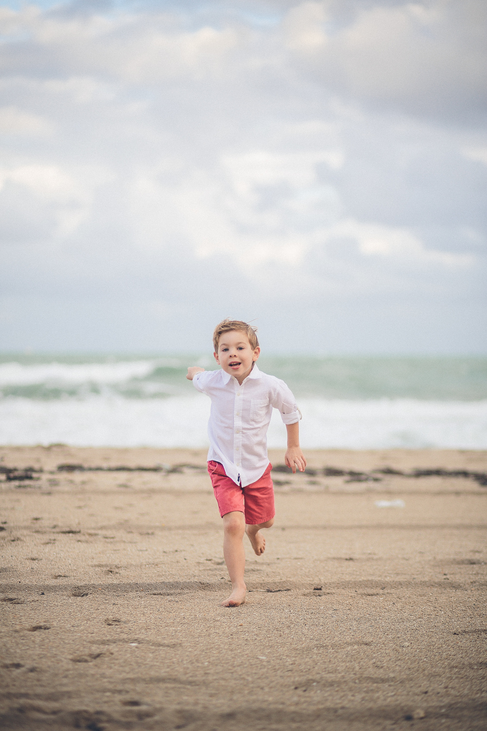 FLYTOGRAPHER | Your Vacation Photographer in Miami - Daniel