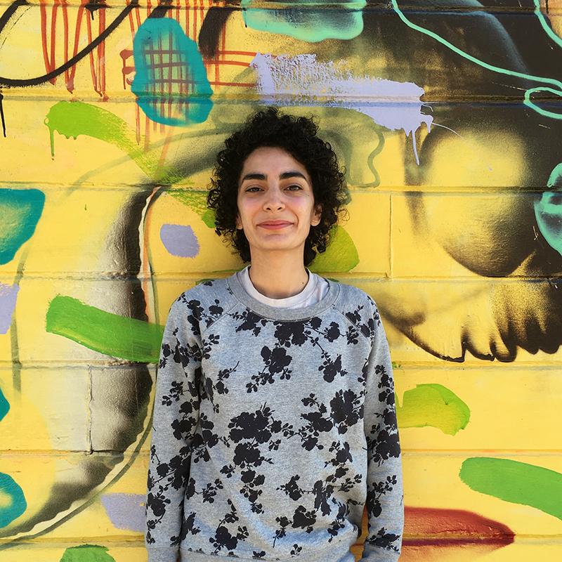 Your Photographer in San Francisco: Meet Maria Daniela
