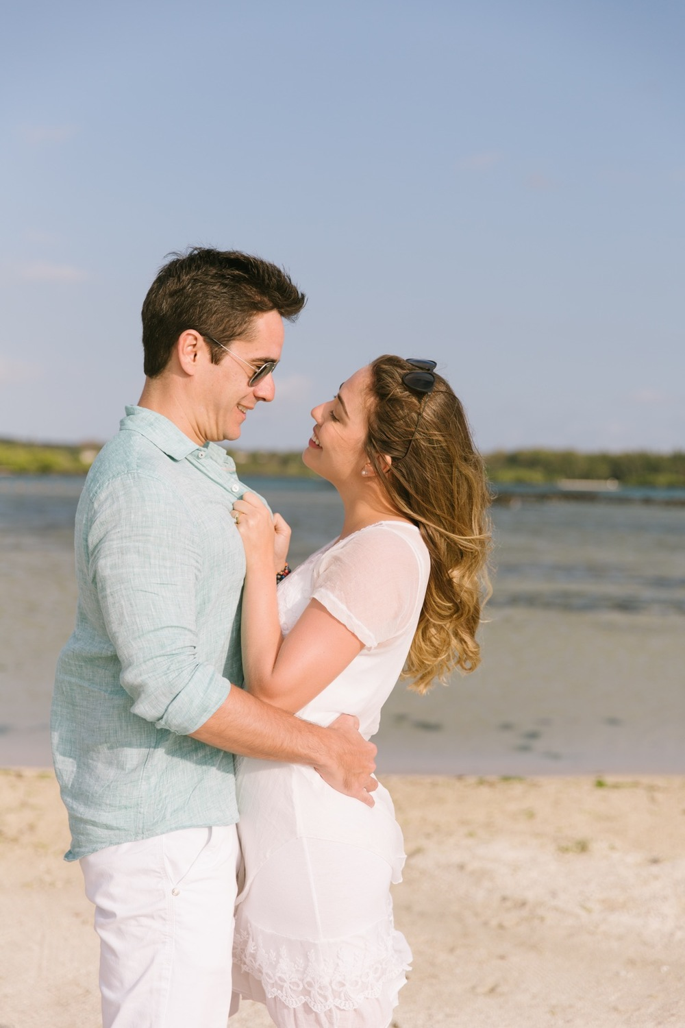 A Romantic Beach Honeymoon in Mauritius | Mauritius Vacation Photographer