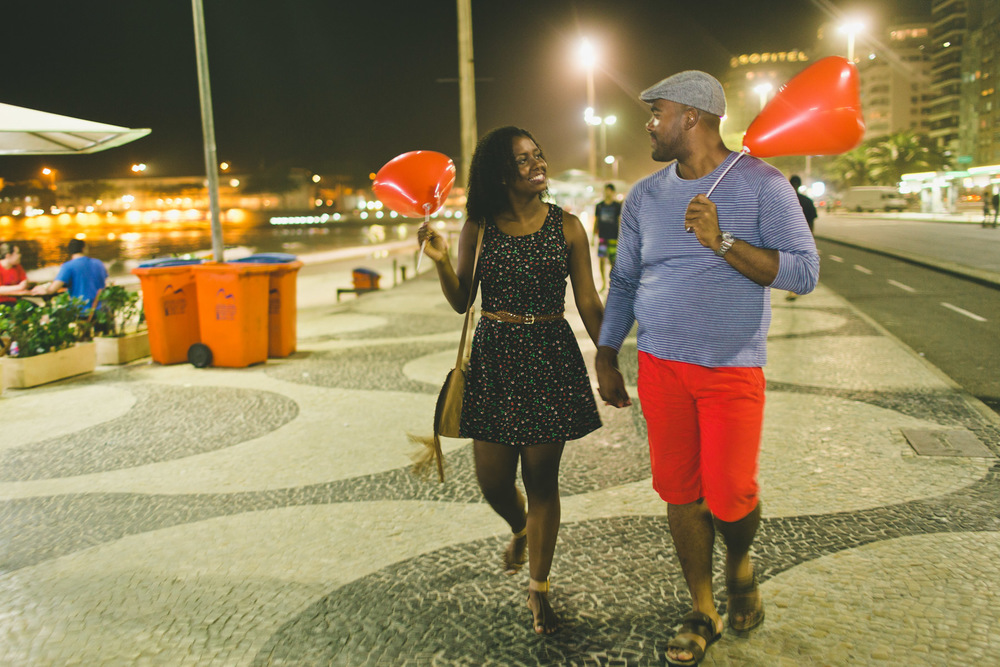 FLYTOGRAPHER Vacation Photographer in Rio - Ana