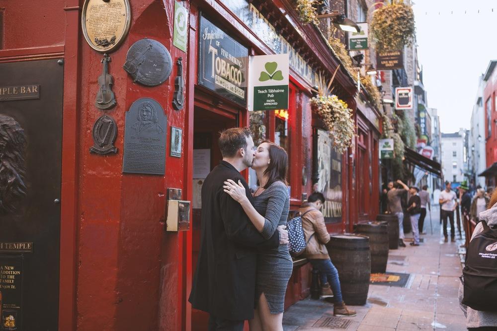 Flytographer:Aoife in Dublin