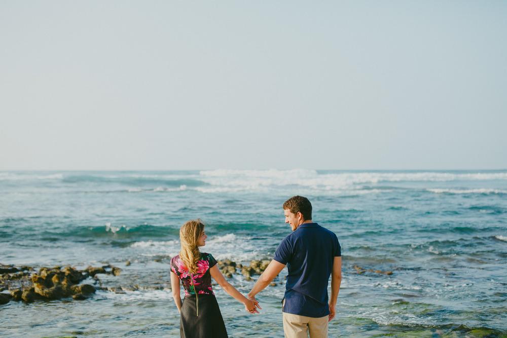 FLYTOGRAPHER Vacation Photographers in Kona - Sandra & Kris