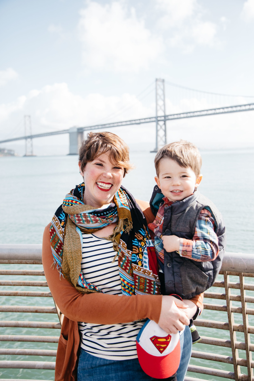 FLYTOGRAPHER Vacation Photographer in San Francisco - Michelle