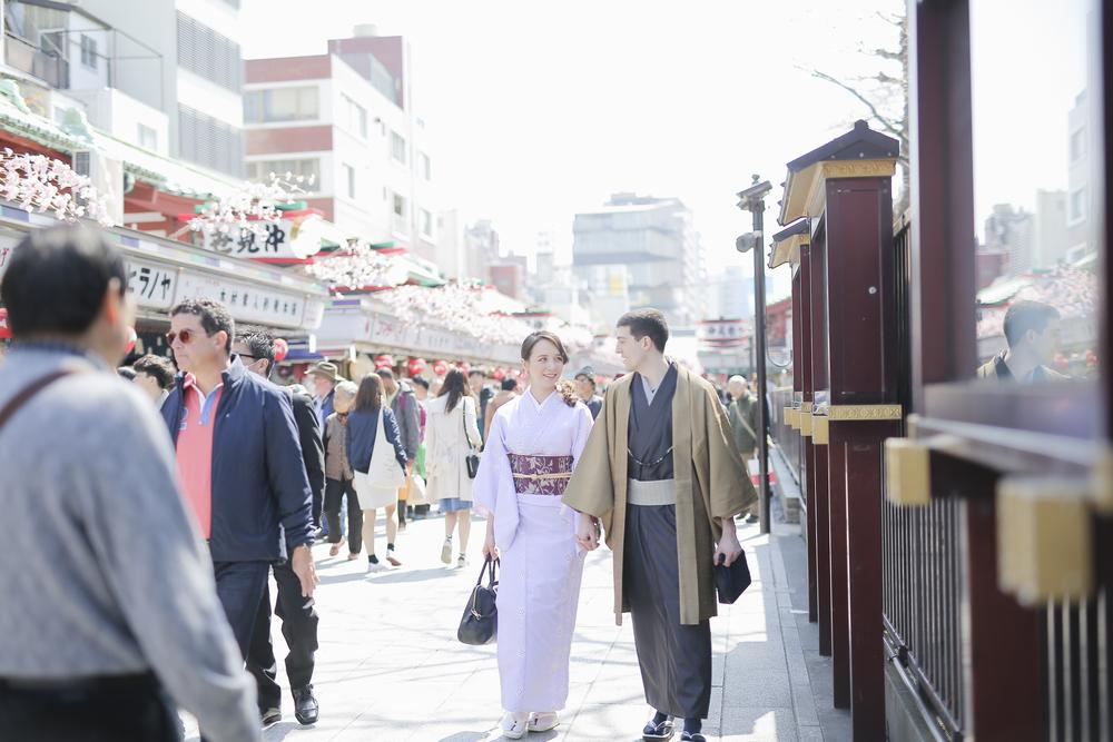 FLYTOGRAPHER Vacation Photographer in Tokyo - Miyuki