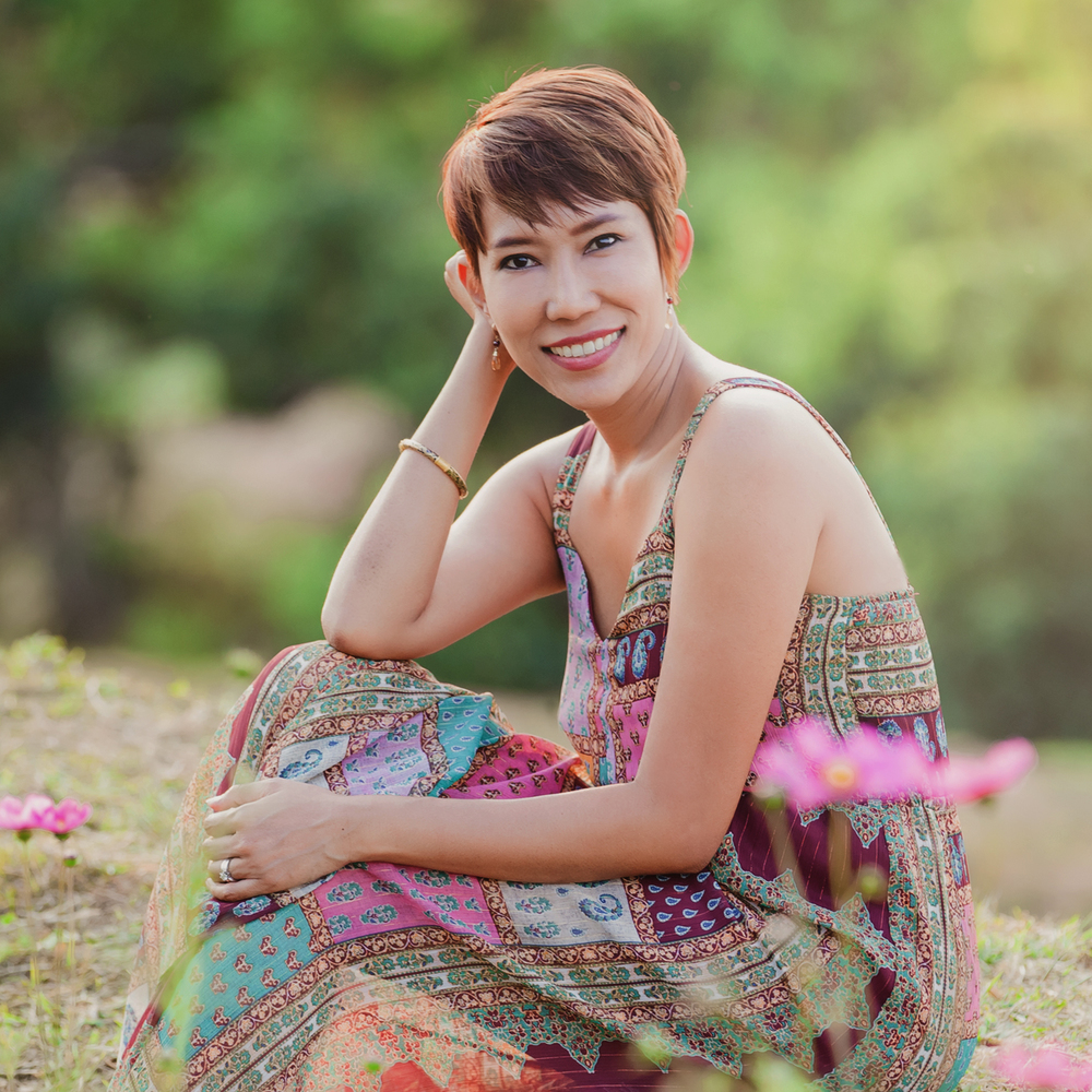 Your Vacation Photographer in Bangkok: Meet Arporn