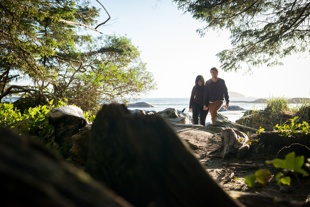 FLYTOGRAPHER Vacation Photographer in Tofino - Paul