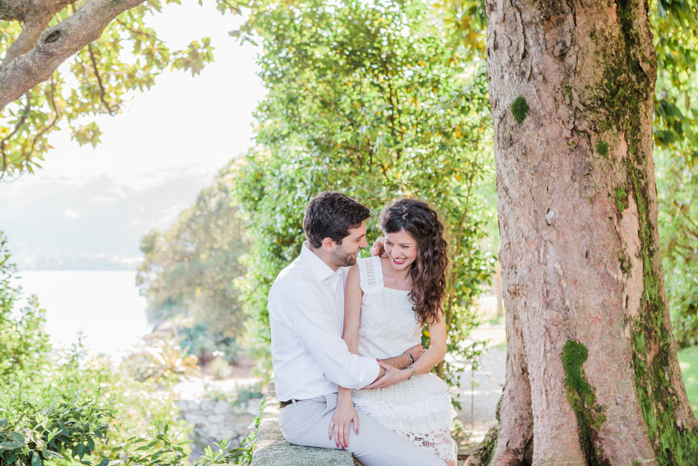 FLYTOGRAPHER Vacation Photographer in Lake Maggiore - Marta