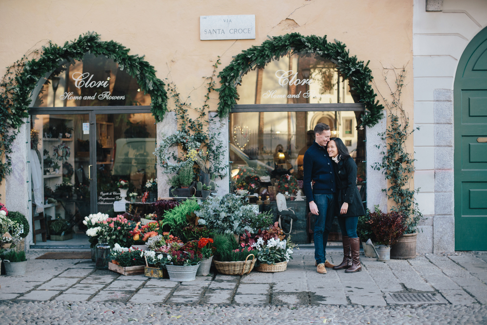 FLYTOGRAPHER | Your Vacation Photographer in Milan - Paola