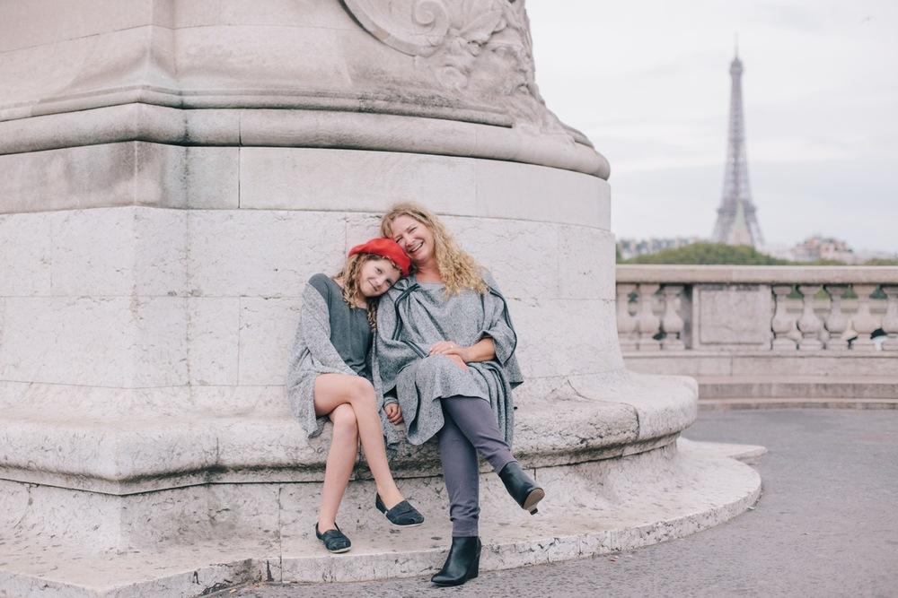 Flytographer: Goncalo in Paris