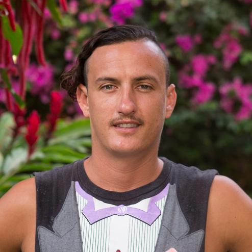 Your Vacation Photographer in Puerto Vallarta: Meet Spencer