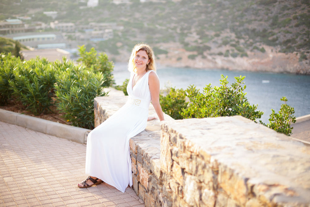 FLYTOGRAPHER Vacation Photographer in Crete - Antonis