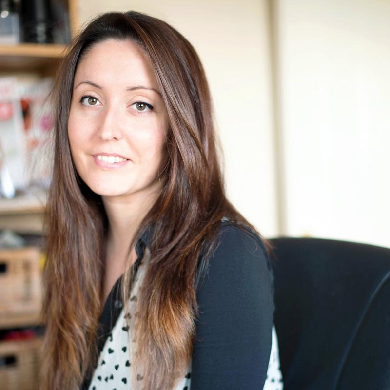 Flytographer in Glasgow Edinburgh: Meet Jilli